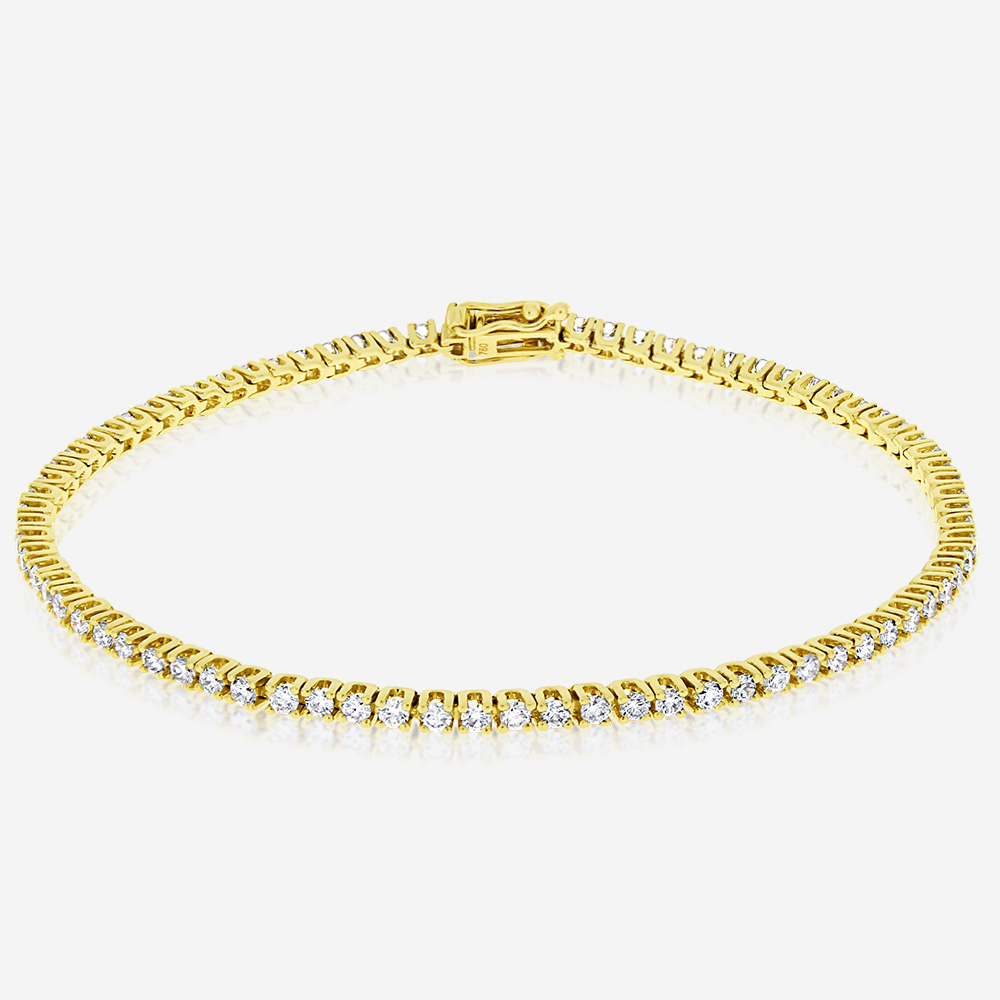Diamond Bracelets Diamond bracelet Yellow Diamond