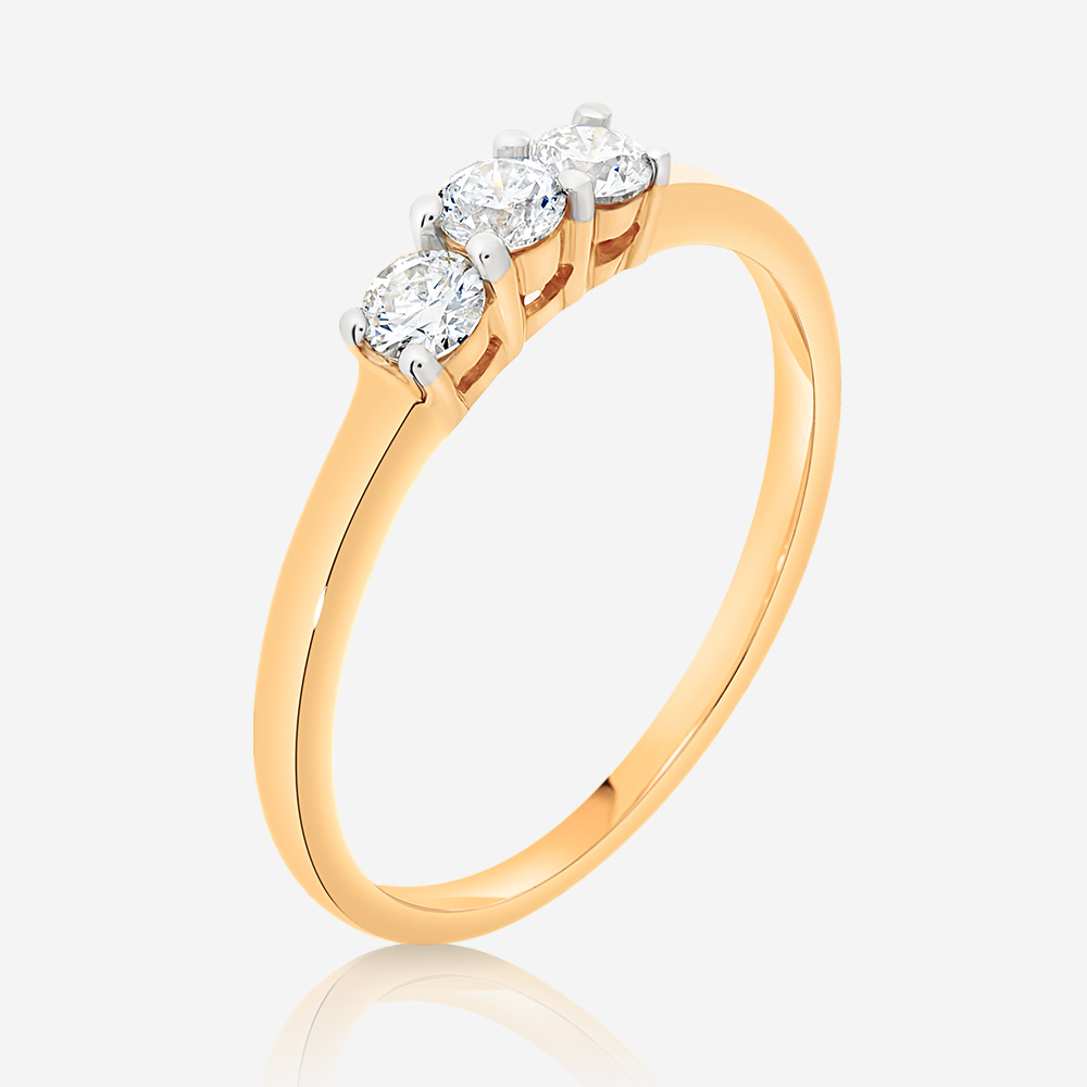 Diamond Rings Diamond ring Rose Diamond
