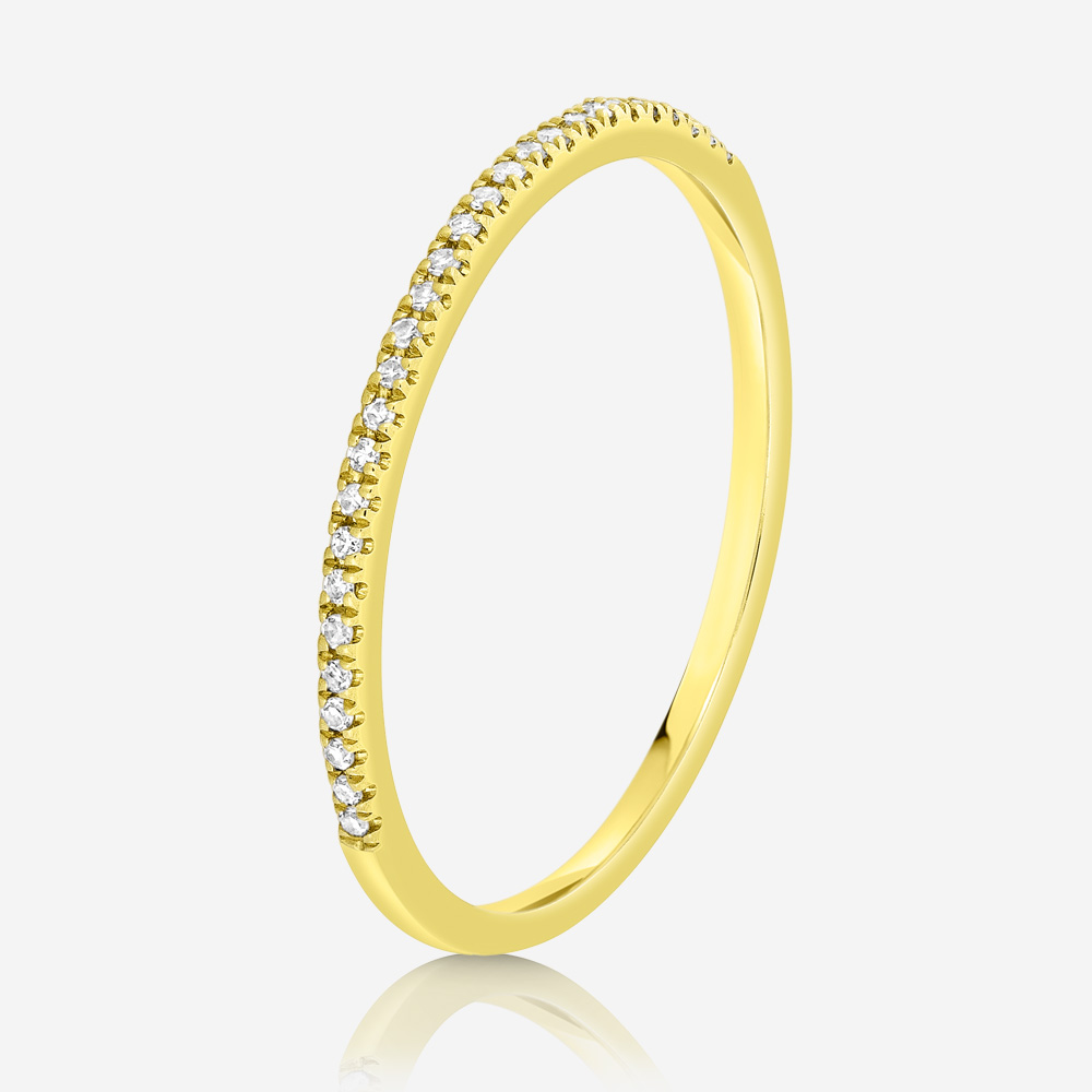 Diamond Rings Diamond ring Yellow Diamond