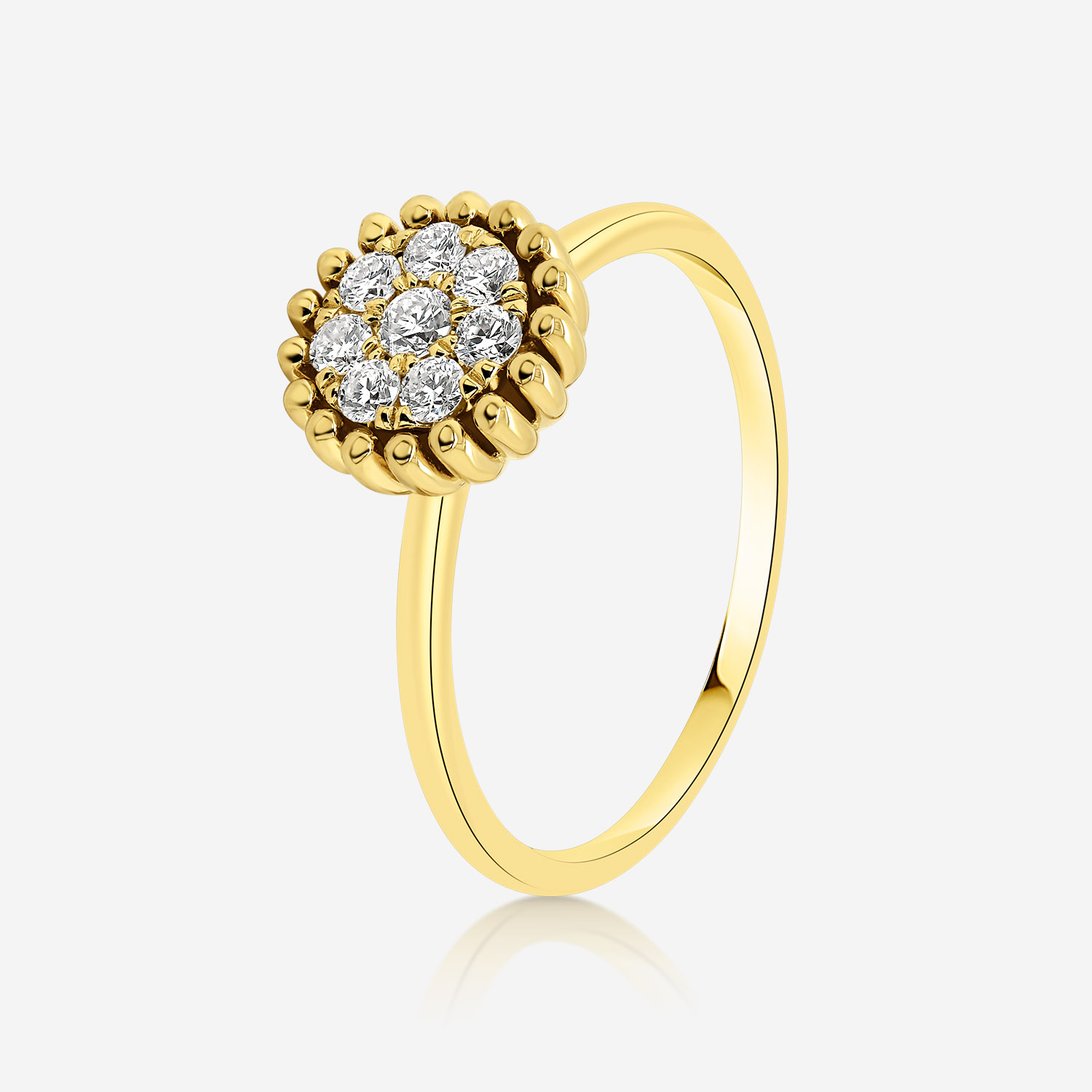 Diamond Rings Diamonds ring Yellow Diamonds