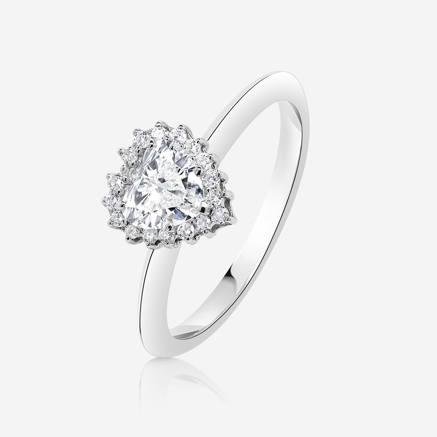 Diamond Rings Diamond ring White White Diamonds